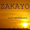 AIC Mombasa - Yona