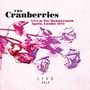 The Cranberries - Linger Live