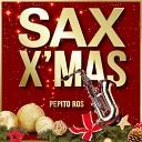 Pepito Ros feat Francesco Casale Pierantonio Brigo Marco Pasetto Roberto Cetoli - Away in a Manger