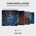 Mars Needs Lovers - Alien
