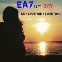 As I Love Me I Love You