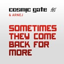 Various Artists - Sometimes They Come Back For More Stoneface Terminal Remix