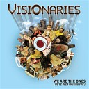 We Are The Ones::(We've Been Waiting For)