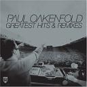 Paul Oakenfold - Not Over Robert Vadney Club Edit
