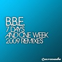 B B E - 7 Days And One Week Emalkay R