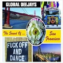 PJLE1 vc Global Deejays The Sound Of San Francisco REMIX DANCE - PJLE1 vc Global Deejays The Sound Of San Francisco REMIX DANCE