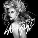 Lady Gaga - Died This Way Skrillex remix