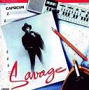 Savage - Run to me (Extended version remastered)