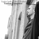 Taylor Swift - Safe & Sound (Yashar Gasanov dubstep remix)