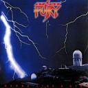 Stone Fury - Burns Like A Star
