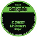 Zombies / Scanners