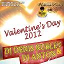 Valentine's Day 2012 Part 1