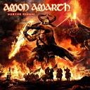 Amon Amarth - Doom Over Dead Man