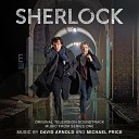 Sherlock (Music From Series Three)