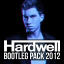 Hardwell Bootleg Pack 2012