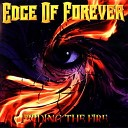 Edge Of Forever - The Road We Walked On