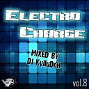 DJ KyIIuDoH - Track 20 Electro Charge VOl 8 2012