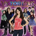 Виктория - Победительница (Victorious) - 2011 - 07. Elizabeth Gillies & Ariana Grande - Give It Up