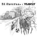 Ed Sheeran & Yelawolf - Faces