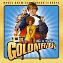 Various - Foxy Cleopatra / Hey Goldmember (Feat. Beyonce Knowles, Devin, Solange)