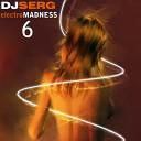 DJ Serg Electro Madness 6 - d