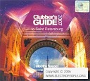 DJ Sasha Voron - Clubbers Guide to Saint Petersburg Cd2 2008 Track 3