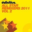 All Star Remixers 2011 Vol. 2
