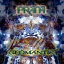 Geomantik