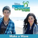 Disney's Friends for Change - Send It On (feat. Demi Lovato, Jonas Brothers, Miley Cyrus & Selena Gomez)