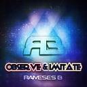 Rameses B - Answers Instrumental Mix