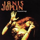 Janis Joplin - Trouble In Mind