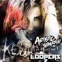 Ke$ha - We R Who We R (Artistic Raw & Loopers Remix)