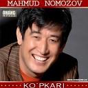 MAHMUD NOMOZOV - RAY NA DVOIX Ruscha