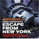 John Carpenter - The Duke Arrives Barricade