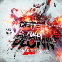 Datsik - Fully Blown feat Snak The Ripper