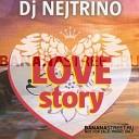 DJ Nejtrino - Stay