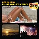 Geo Da Silva - I Love U Baby Fizzo Disco Polo Extanded Version