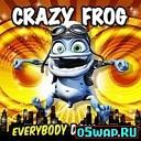 Crazy Frog - Last Christmas (Video Edit)
