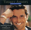 Thomas Anders Und Modern Talking - My One And Only
