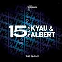 Kyau Albert - I Love You Dimension Remix