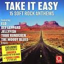 Take It Easy (15 Soft Rock Anthems)