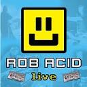 Rob Acid - On Fire