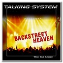 Talking System - Under my Skin Dj Master Traxx Extended Maxi Skin Mix