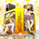 Hatsune Miku - Yellow