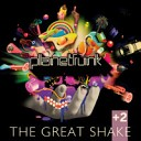 The Great Shake + 2