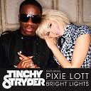 Tinchy Stryder feat Pixie Lott - Bright Lights Музыка из фильма Уличные танцы 2
