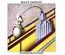 Black Sabbath - She s Gone 1976 Technical Ecstacy US Vinyl Warner Brothers BS 2969