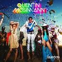 Quentin Mosimann - Vibrer