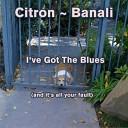 Citron Banali - Sweet Addiction