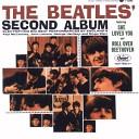 The Beatles- Second Album
